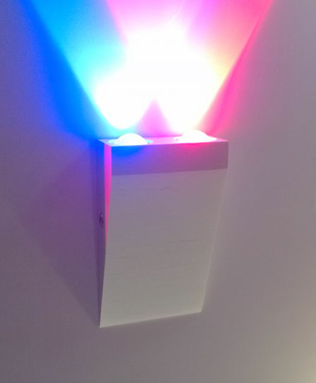 latest technology in lighting. LED Wall Lamp 9001 2W Latest Technology In Lighting L