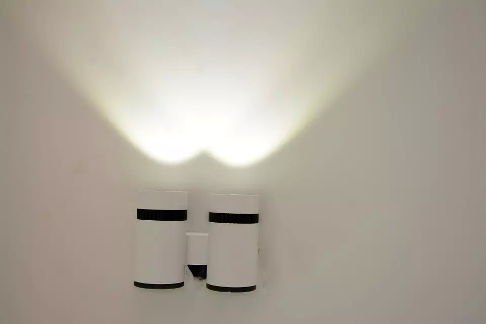 latest technology in lighting. LED Wall Light 9006-2 6W Latest Technology In Lighting O